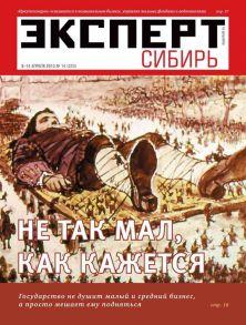 Эксперт Сибирь 14-2013