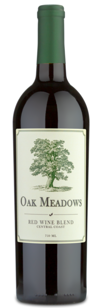 Oak Central Coast Red Blend