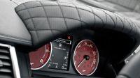 Обшивка приборной панели (Range Rover Sport 2005-2013)