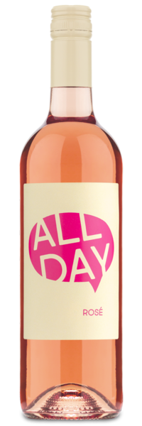 NV All Day Rosé