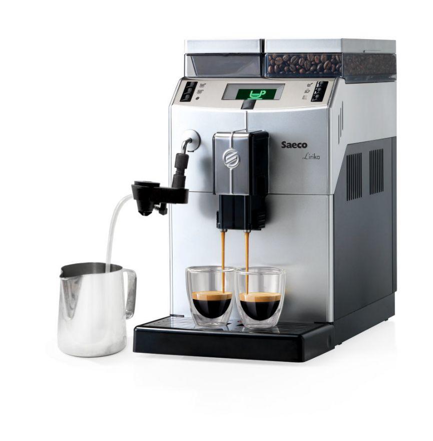 Кофемашина Saeco Lirika Plus