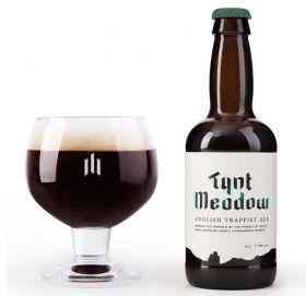 Tynt Meadow English Trappist Ale (Тинт Медоу Траппист Эль) 7.4%, 0.33 л