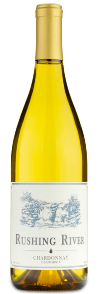 Rushing River California Chardonnay