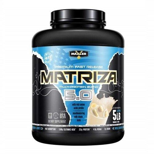 Matriza 5.0 2270 гр - 5lb (Maxler)