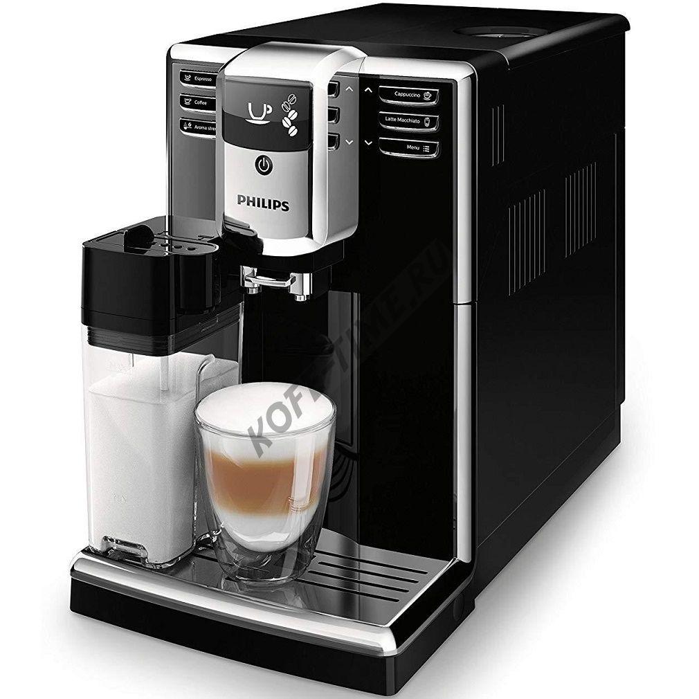 Кофемашина Philips EP5060/10