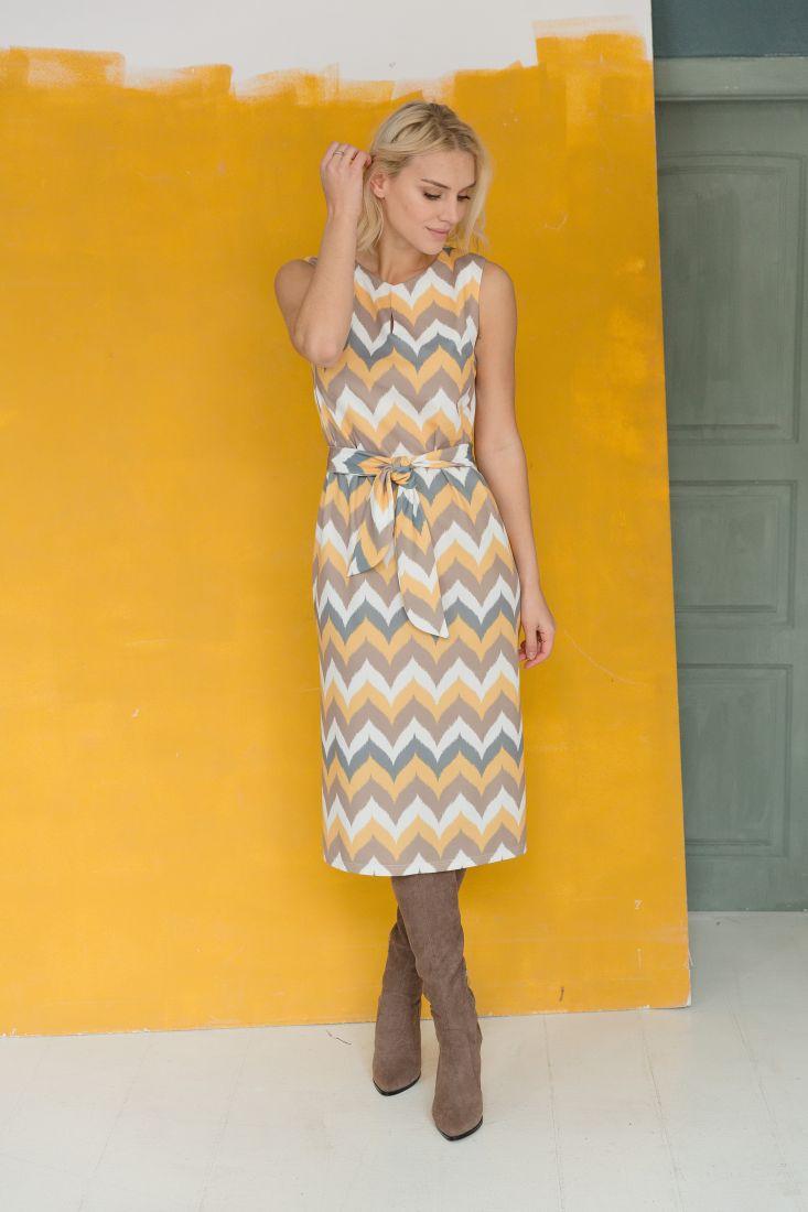 m1921 Платье