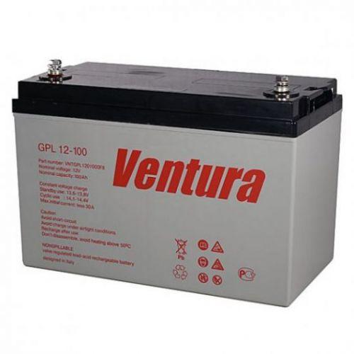 Аккумуляторная батарея GPL 12-100