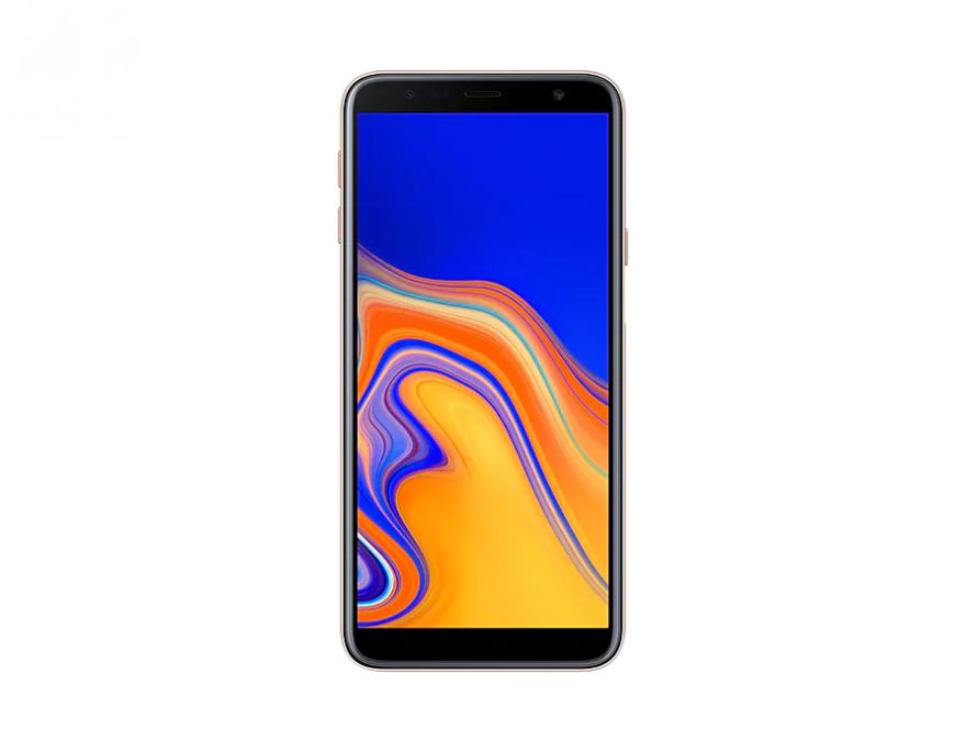 Samsung Galaxy J4+ 2018 (золотой)