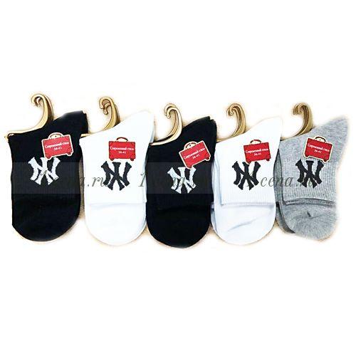 Носки STYLE NY высокие  в ассортименте