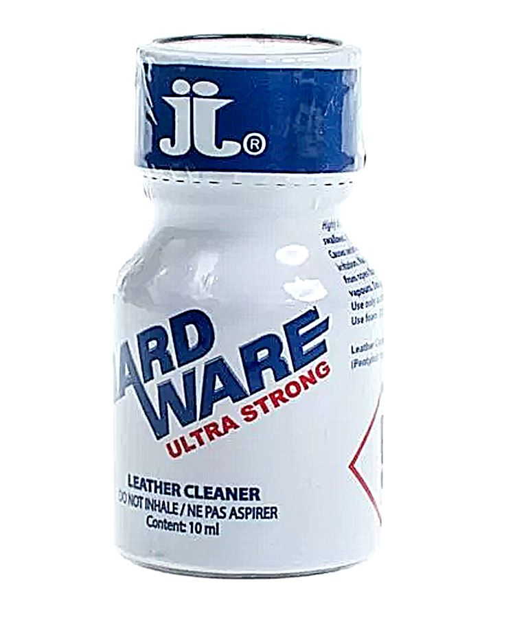 Попперс HardWare Ultra Strong (Канада)
