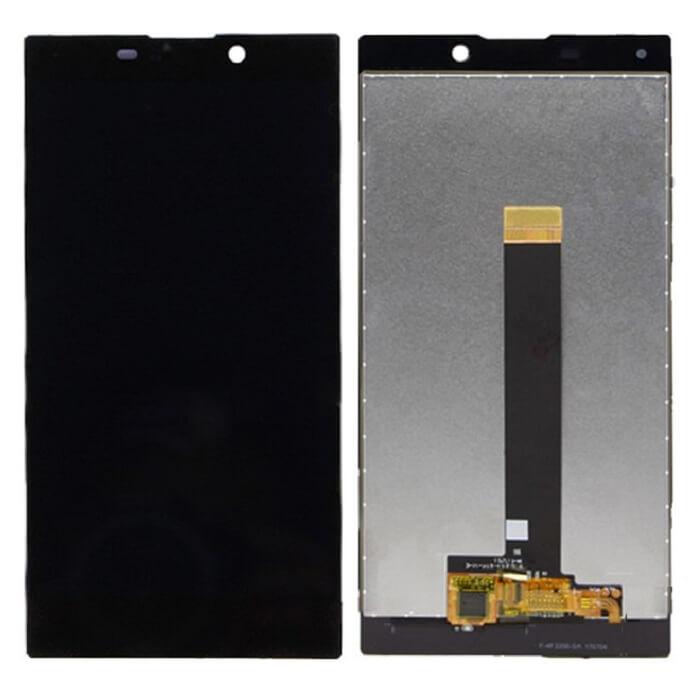 Дисплей в сборе с сенсорным стеклом для Sony Xperia L2