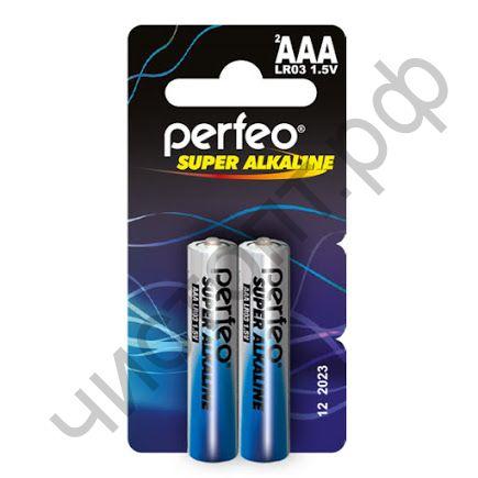 Perfeo LR03/2BL mini Super Alkaline