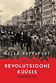 Revolutsiooni k??sis