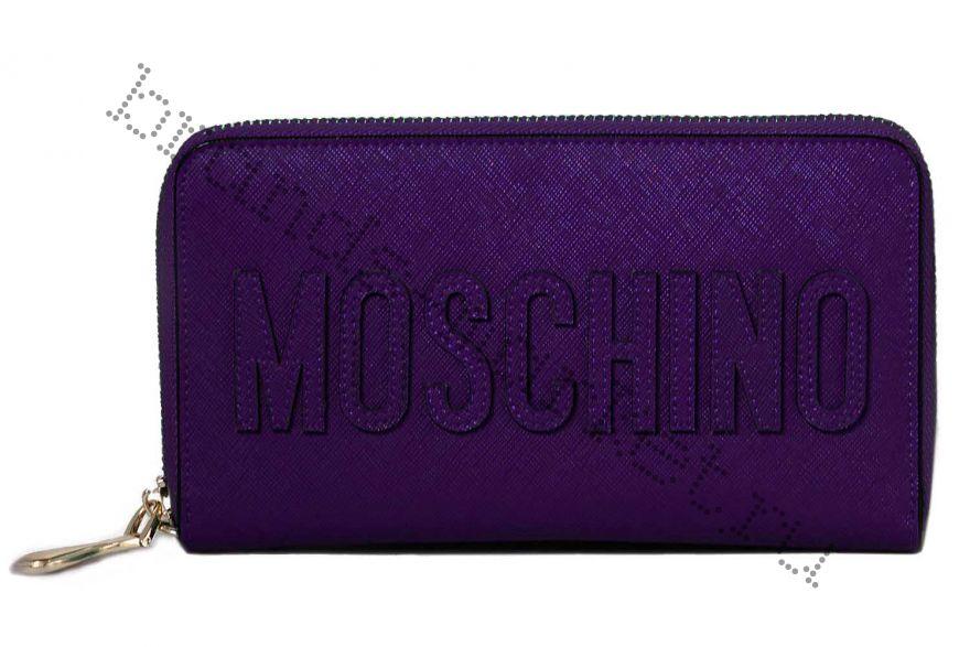 Moschino Purple 91295