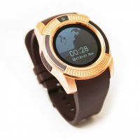 Умные часы Smart watch V8, Цвет: Золотой