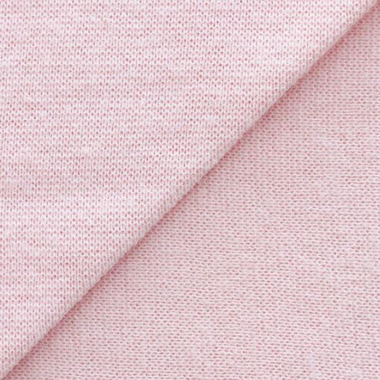 Лоскут трикотажной ткани Розовый 50*30