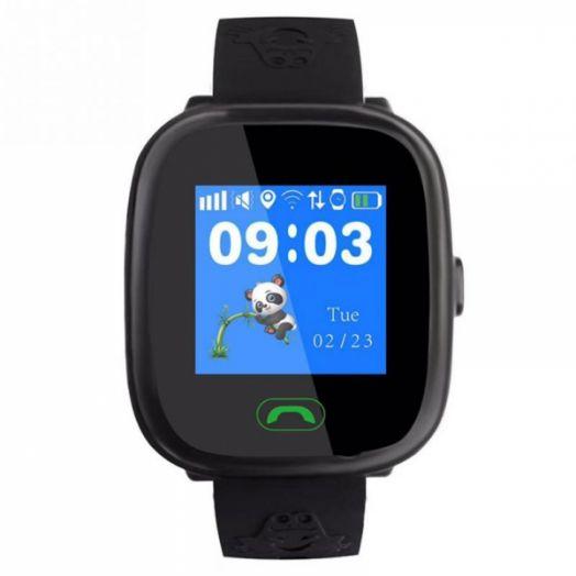 Smart часы Орбита WD-19 Чёрные