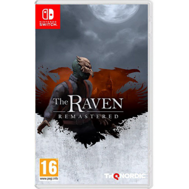 Игра Raven Remastered (Nintendo Switch)
