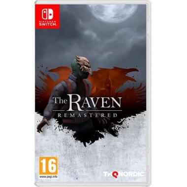 Игра Raven Remastered (Nintendo Switch)