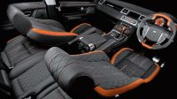 Пакет отделки интерьера VESUVIUS (Range Rover Sport 2005-2013)