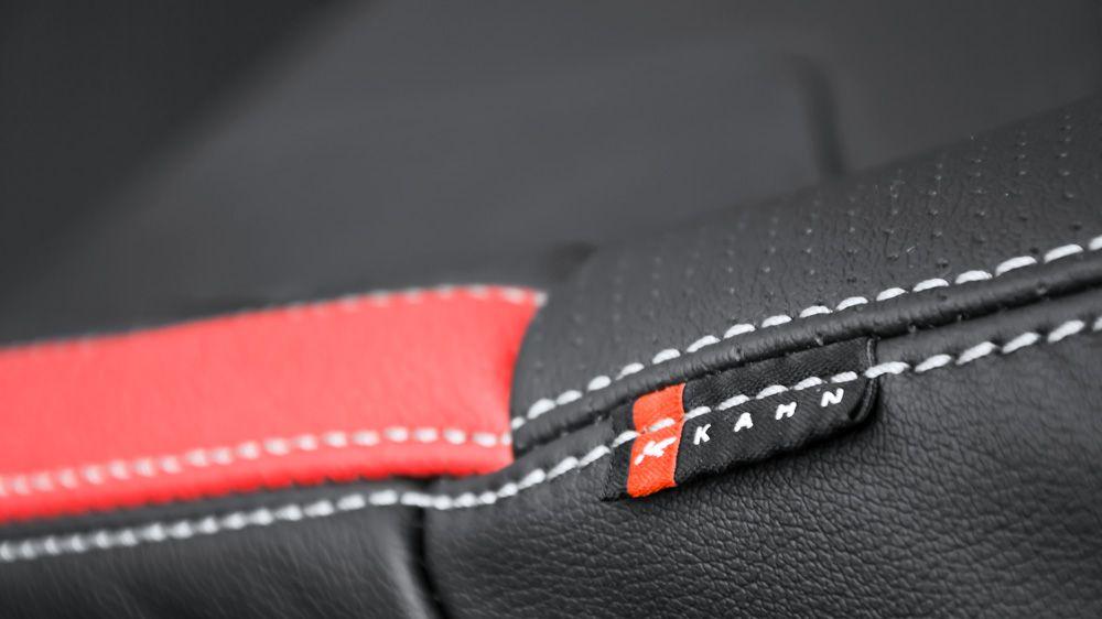 Пакет отделки интерьера (Audi TT)