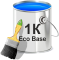 1K Alkyd Eco Base по каталогу RAL