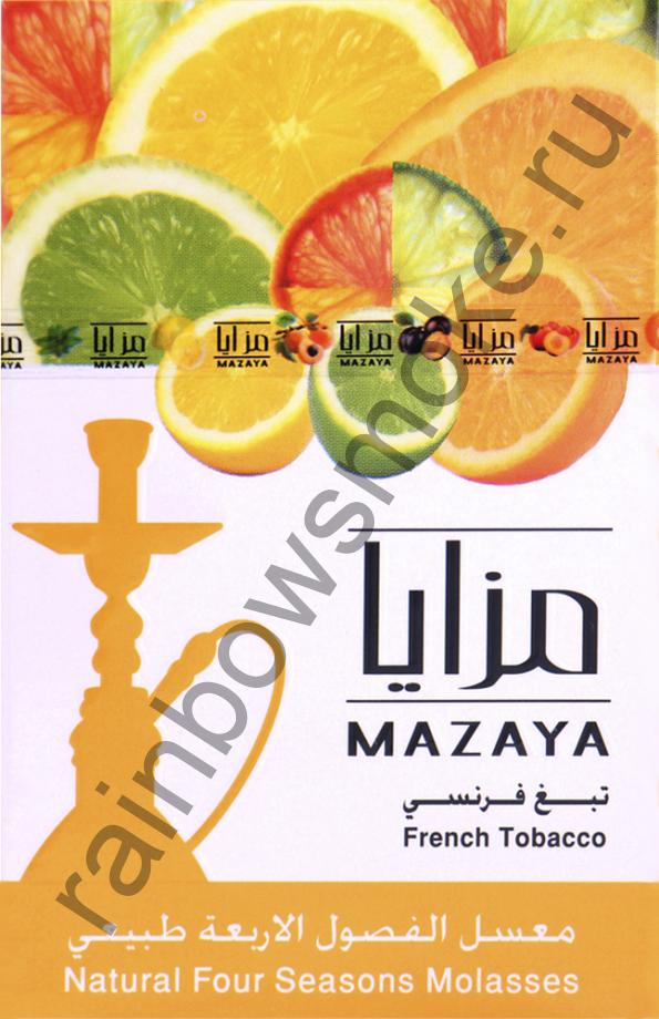 Mazaya 1 кг - Four Seasons (Четыре Сезона)