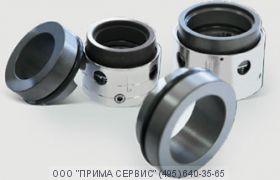 Торцевое уплотнение для насоса ХМ 200/70 типа 251.1.060.444 КК