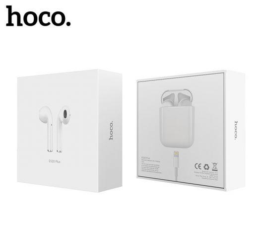Беспроводные вакуумные наушники Hoco ES20 Plus Original, белый