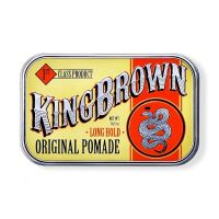Помада King Brown Original Pomade