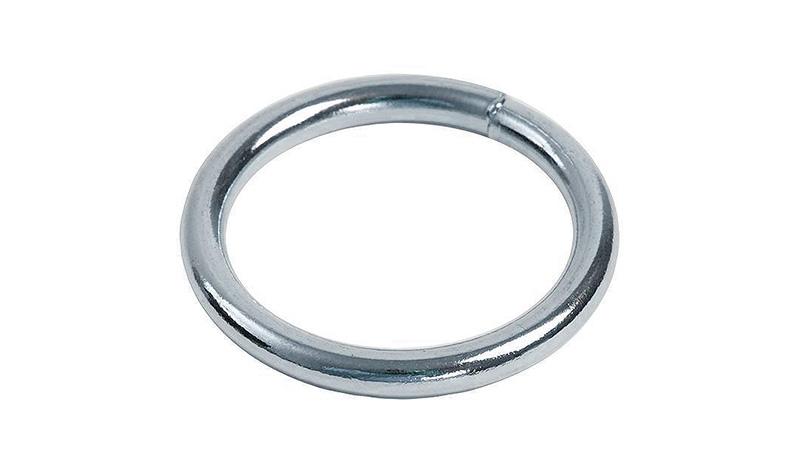 Кольцо шторное диаметром 40 мм  -  100 шт (Арт: 27.40)