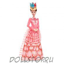 Коллекционная кукла Барби  Мэри Поппинс - Disney Mary Poppins at the Grand Music Hall Barbie Doll