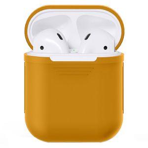 Коричнево-желтый