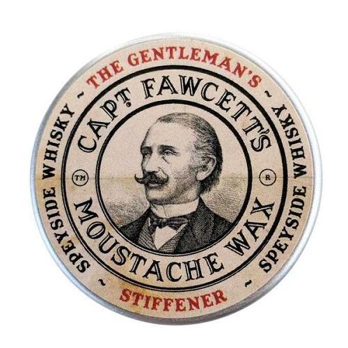 Воск Captain Fawcett's Malt Whisky для усов