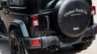Система выхлопа (Jeep Wrangler)