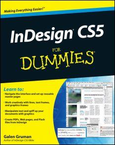 InDesign CS5 For Dummies