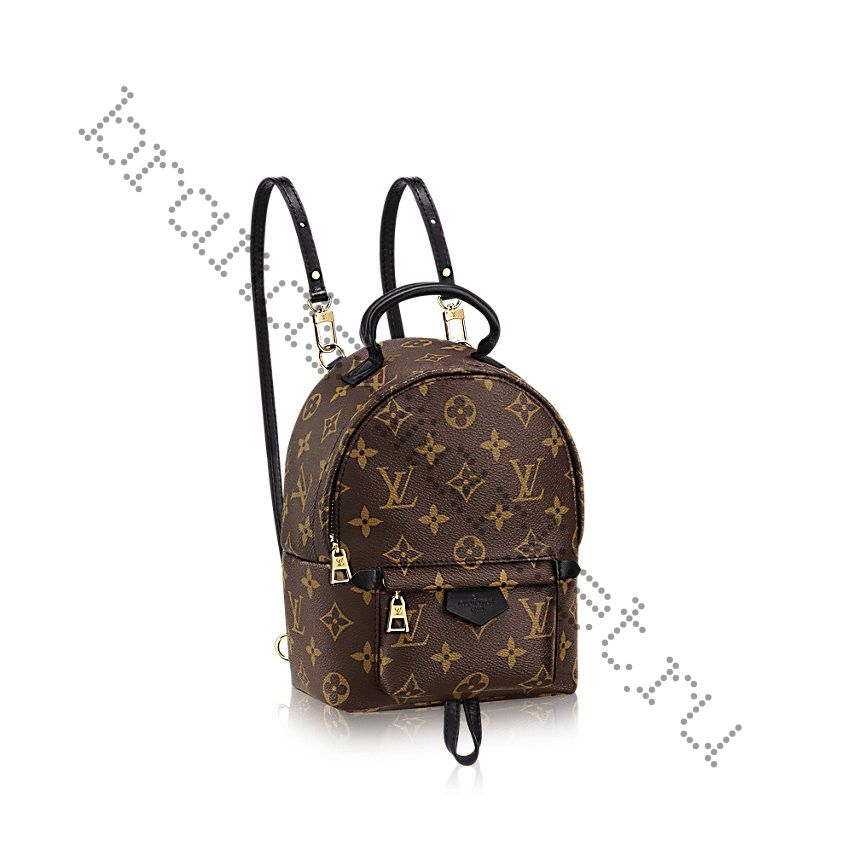 Рюкзак Louis Vuitton Palm Springs Mini