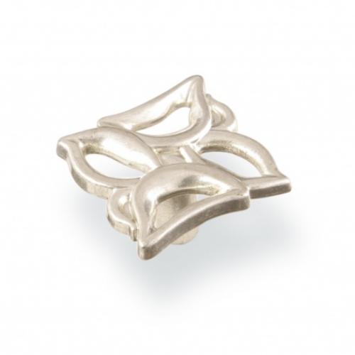 Ручка-грибок FВ-059 000 серебро венецианское (TЗ)
