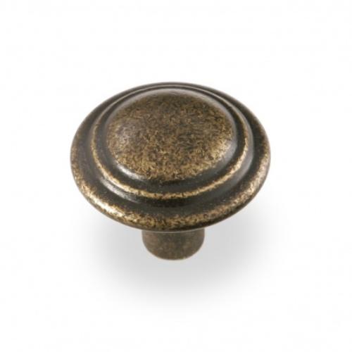 Ручка-грибок FВ-060 000 бронза старая (TЗ)