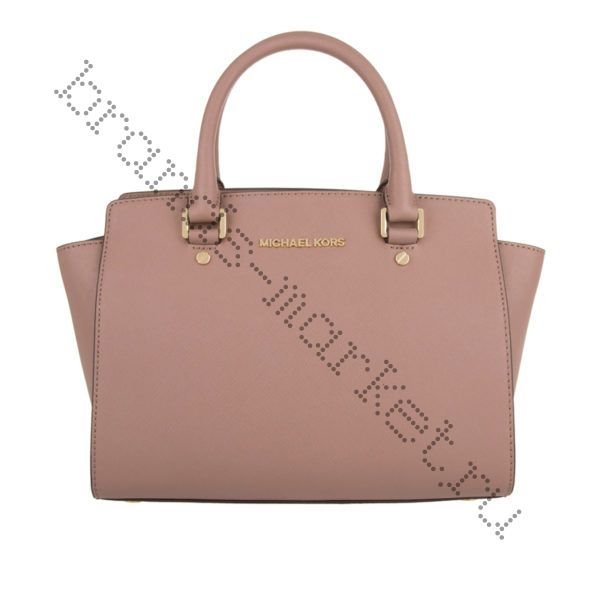 Michael Kors Selma (grey-pink)