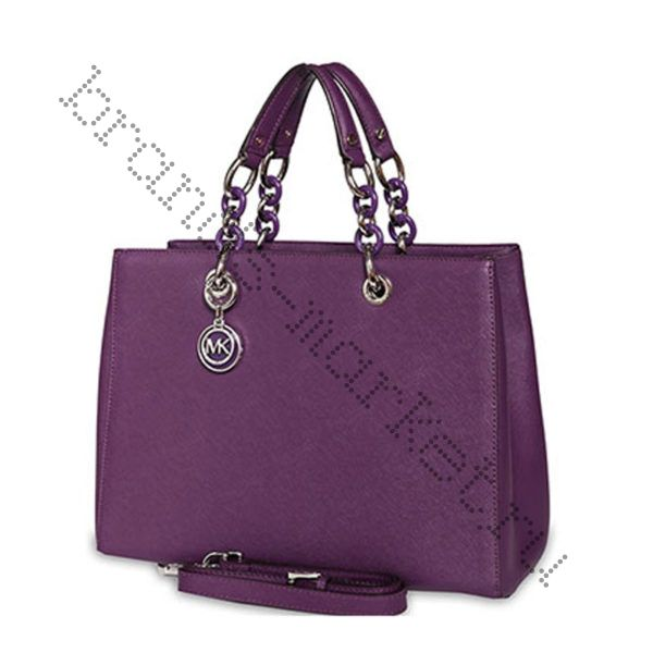 Michael Kors Cynthia (Purple)