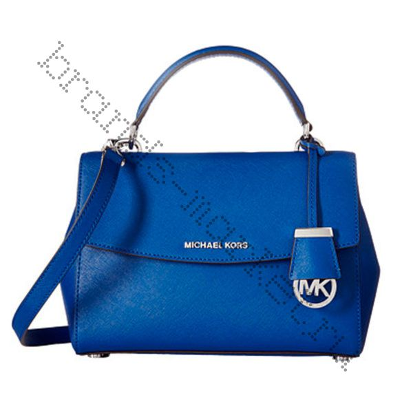 Michael Kors Ava (Bright blue)