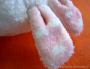 плюшевые ушки