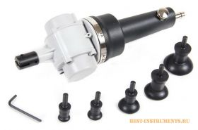 ATA-1100 Машинка для притирки клапанов пневматическая Licota