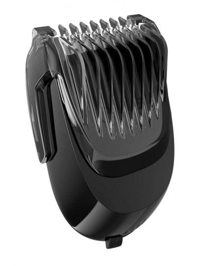Триммер RQ111 для бритв Philips серий S и RQ, регулируемый, черный