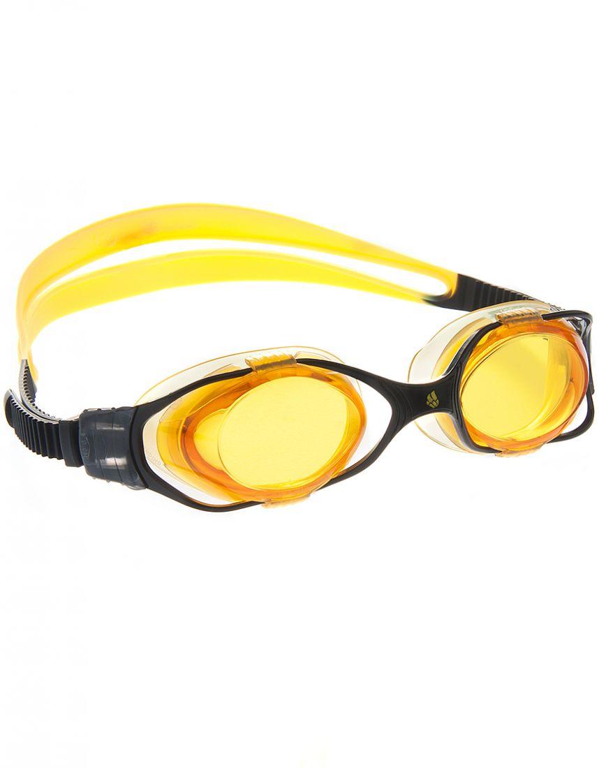 Очки для плавания тренировочные Mad Wave Precize