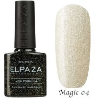 Elpaza гель-лак Magic 004, 10 ml