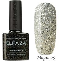 Elpaza гель-лак Magic 005, 10 ml
