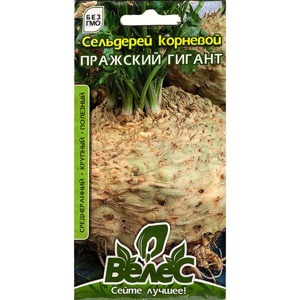 """Пражский гигант"" (0,3 г) от ТМ ""Велес"""