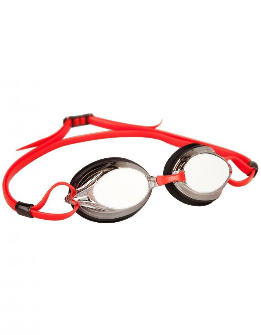Очки для плавания тренировочные Mad Wave SPURT Mirror